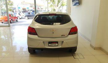 Chevrolet Onix 1.4 8v Ltz Mt(98cv) lleno